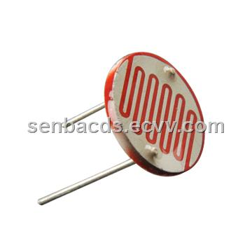 20mm large size photoresistor LDR purchasing, souring agent | ECVV ...