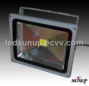 30w LED Flood Light IP65 - Waterproof Factory and Billboard Use