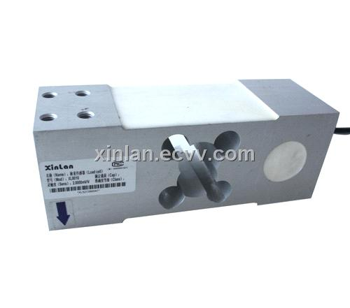 Aluminum load cell