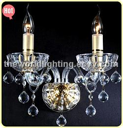 White wine transparent color glass candle shape crystal classical white wine transparent color glass candle shape crystal classical chandelier china chgc0265 126 aloadofball Choice Image