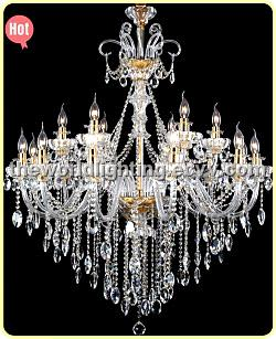 White wine transparent color glass candle shape crystal classical white wine transparent color glass candle shape crystal classical chandelier china chgc0265 12 aloadofball Image collections