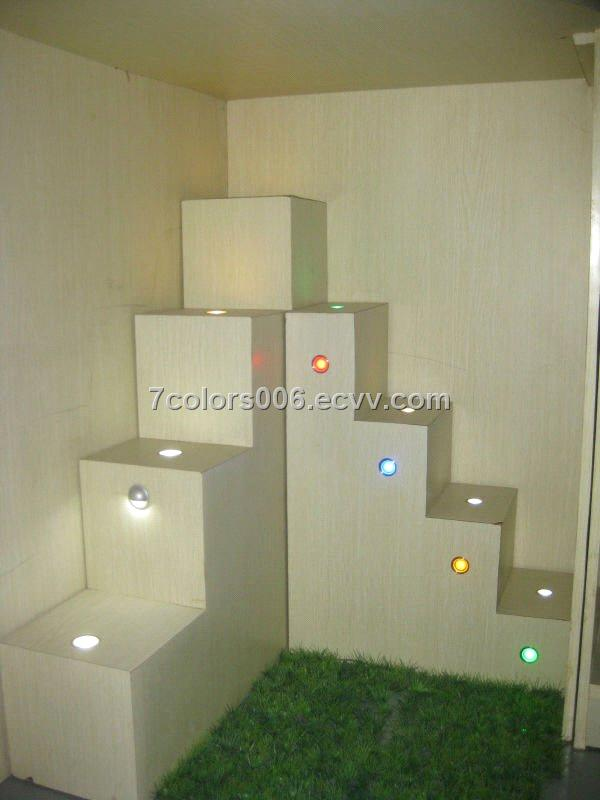 Decorative LED Stair Light Deck Lighting Floor Light Application (SC-B series)