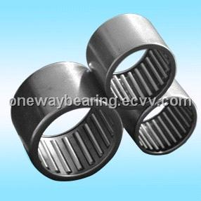 Drawn Cup Needle Roller Bearings and Cage Assembly