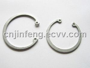 GB893/DIN472 Retainning Ring For Hole