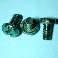 GREEN-Z   Sq-Slotted screw