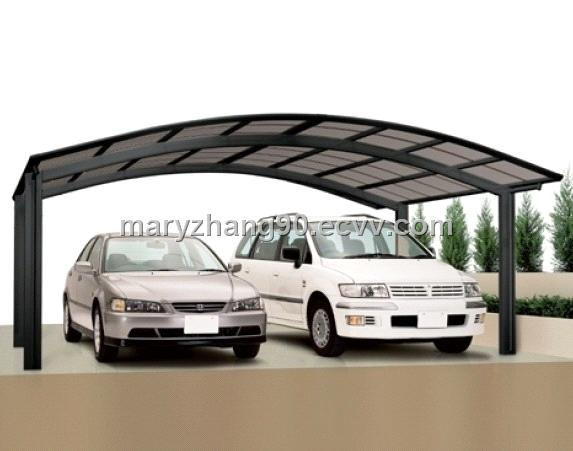 Garage Kit Outdoor Garage Outdoor Aluminum Gazebo