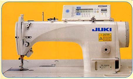 Juki DDL40 High Speed Industrial Sewing Machine Purchasing Unique Sewing Machine In China