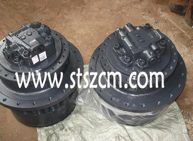 Komatsu excavator PC200-8 travel motor piston 7 08-8F-33310, komatsu