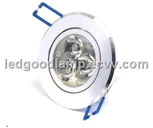 LED Ceiling Light ,led cabinet lamp,led lamp,led light(TM-301-3W)