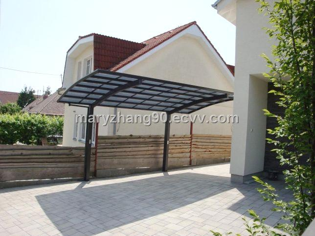 Polycarbonate gazebo block garage kit for sale jr for Garage jm auto audincourt