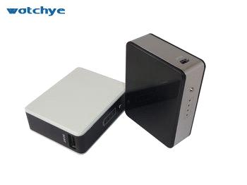 Portable Back-up Battery Pack Mobile Power