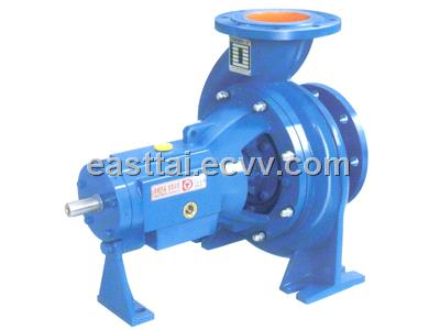 Pulp pump for paper making machine/paper machinery/pulping equipment
