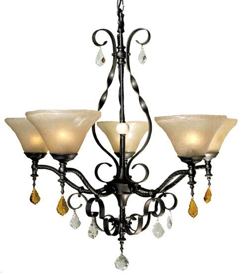 Simple Style Modern Iron Gl Chandelier Purchasing Souring