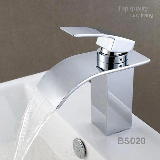 Single lever basin faucet Nr.BS020