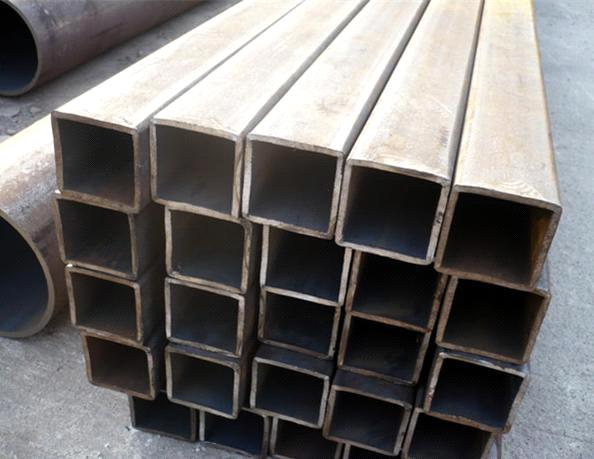 Square and Rectangular Steel Tube from China Manufacturer ...