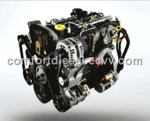 VM RA425 Dohc,RA428 Dohc Diesel Engine and VM Engine Parts from