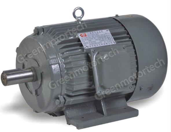 Yt Series Three Phase Asynchronous Electric Motor