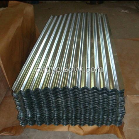 Zinc Corrugated Roofing Sheets Zinc Aluminium Roofing