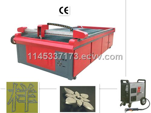 cnc plasma cutting machine plasma cutter manufacturer