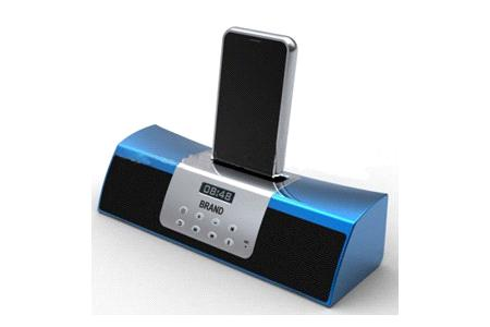 docking station for iphone ipad