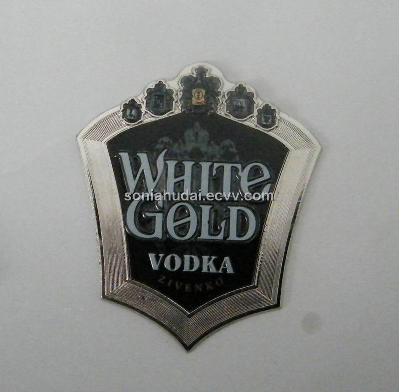Furniture Badge , Food Label , Company Logo, Name Plate