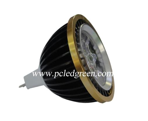 new design 5w MR16 LED spot light Fixtures