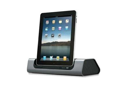speaker docking station for iphone ipod ipad