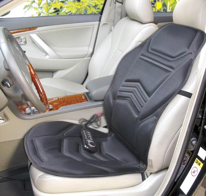 Ventilated Car Seat Cushion