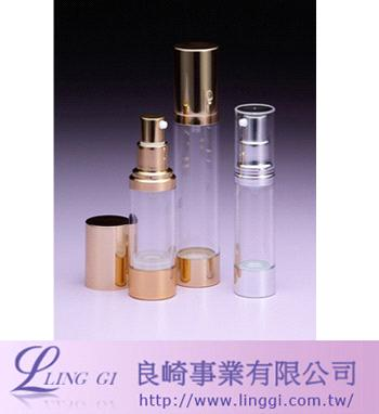 Airless Bottles,cosmetic jar, cosmetic bottle, cosmetic container
