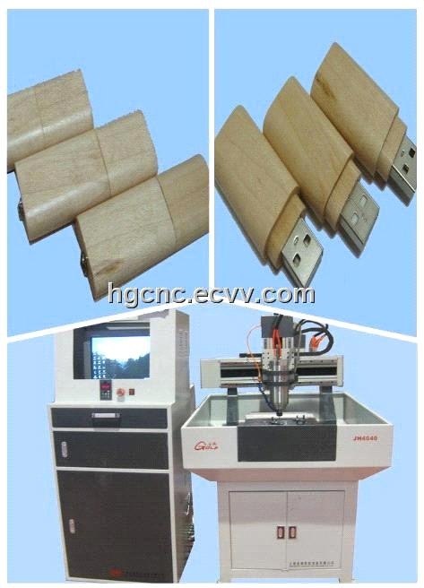 Desktop Mould Engraving Machine