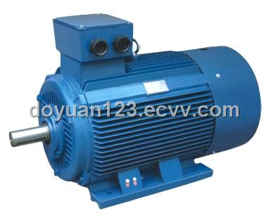Gost Standard Three Phase Electric Motor / Three Phase Induction Motor