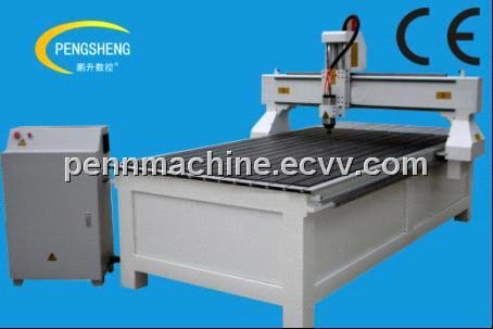 High efficiency CNC carver