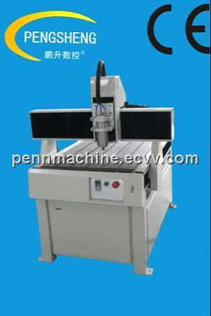 High performance and cost woodworking engraving equipment