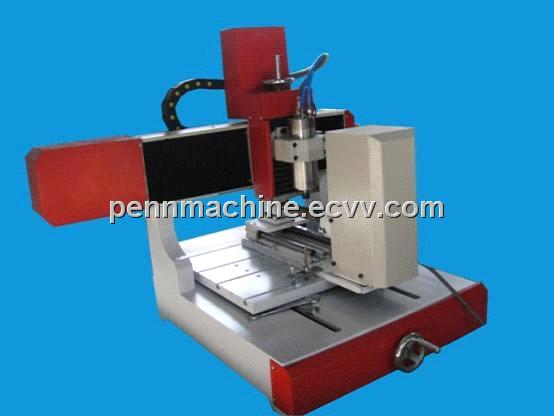 High precision engraving machine