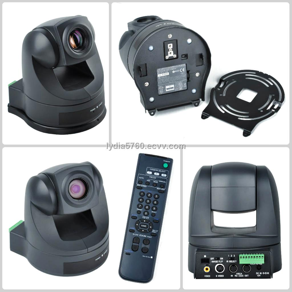 4 Megapixels HD PTZ Video Camera Tracking Conference System