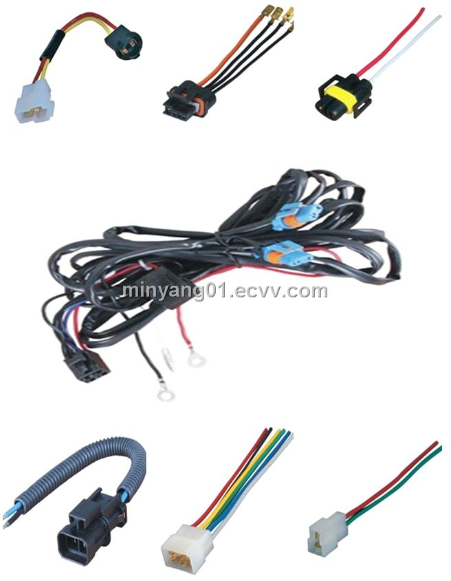 Auto Wire Harness -auto wiring harness