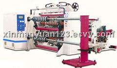 Automatic Packing Bopp Tape  Log Roll Slitting Machine