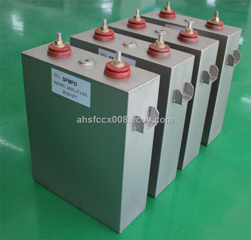 Dc link capacitoroil type purchasing souring agent ecvv dc link capacitoroil type sciox Image collections