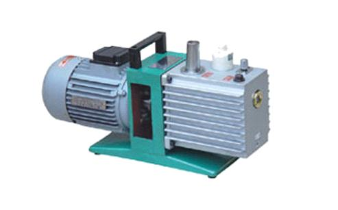 Direct-drive Rotary Vane Vacuum Pump