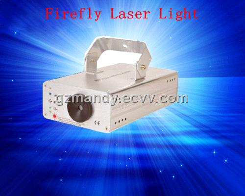 Firefly Laser Light (With DMX)-Stage Light