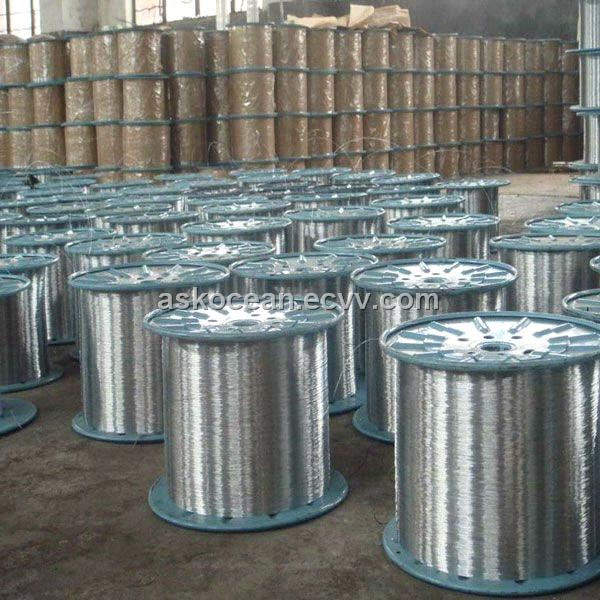 Galvanized Steel Wire For Acsr purchasing, souring agent | ECVV.com ...