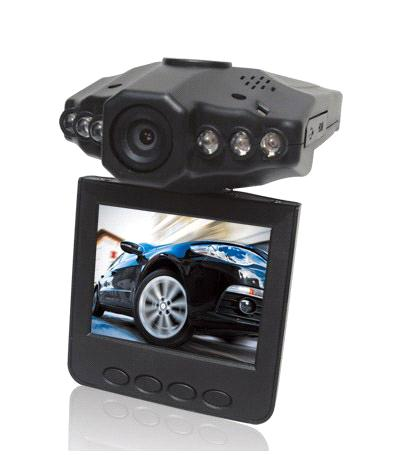 HD 720p Car Black Box