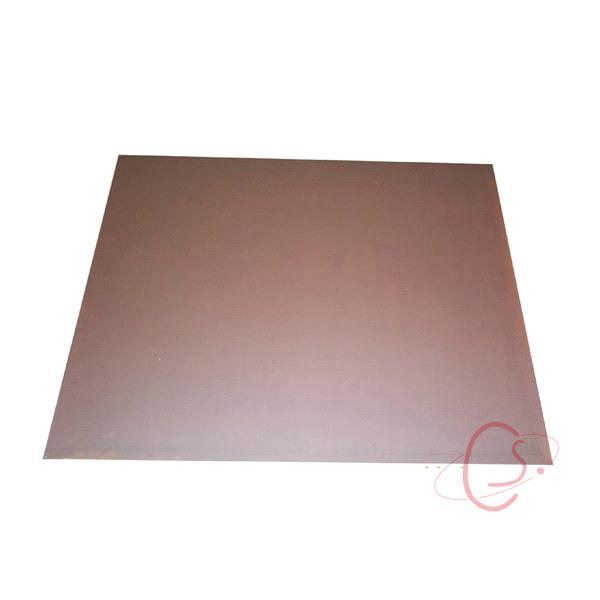 Iron-based Copper-clad Laminate