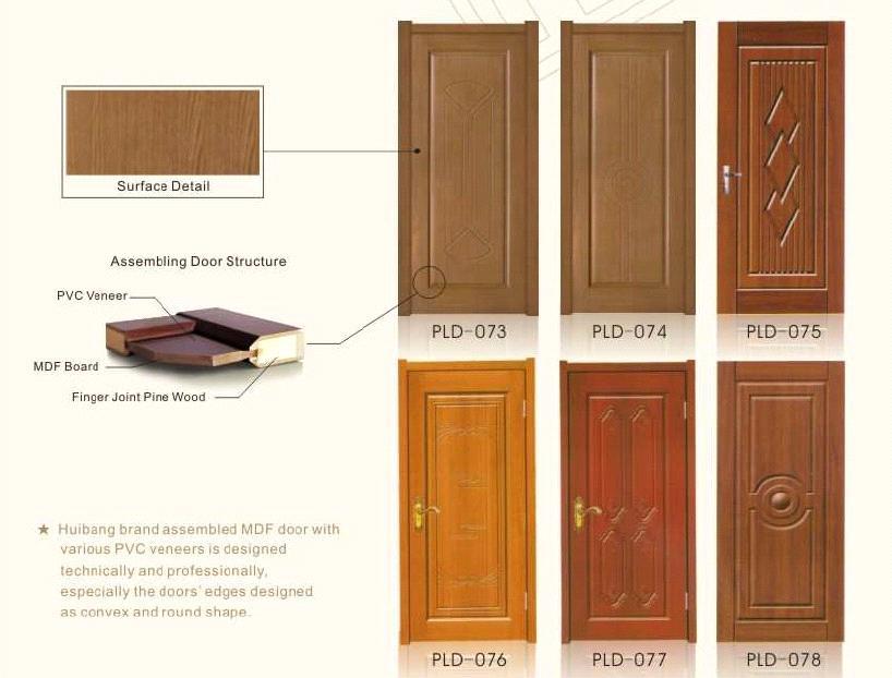 MDF Door & MDF Door purchasing souring agent | ECVV.com purchasing service ...