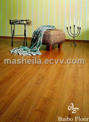 No Swelling Waterproof Laminate Flooring Ac3 Purchasing Souring