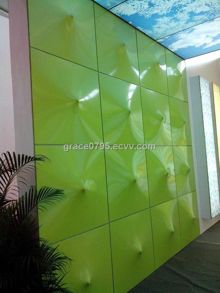Pvc Stretch Ceiling Film From China Manufacturer