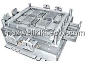 Plastic-Pallet-Mould
