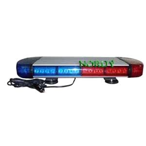 Police led light bar led strobe beacon bar emergency warning lamp police led light bar led strobe beacon bar emergency warning lamp aloadofball Image collections