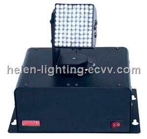 Professional Mini LED Moving Head Light