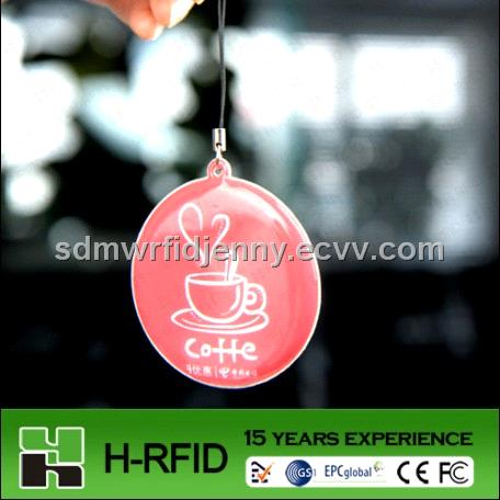 RFID nfc hf tag for mobile phone payment from original manufacturer